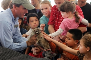 A diverse lineup of presentations are scheduled for the always-popular Science Stage and Science Café, including the Arizona-Sonora Desert Museum Live Animal Show.
